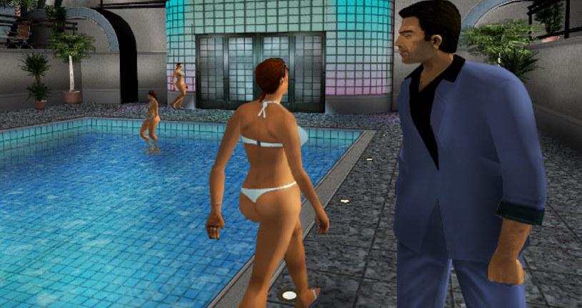 GTA: Vice City /materiały prasowe