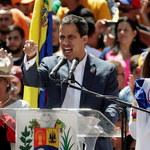 Guaido wzywa wojsko do przejścia na stronę opozycji