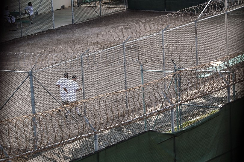 Guantanamo /Getty Images/Flash Press Media