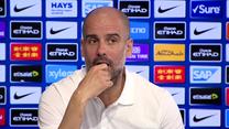"""Guardiola przed derbami Manchesteru: """"Oni są dumni"""". Wideo"""