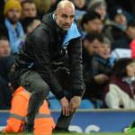 Guardiola zostanie trenerem Juventusu? Prezes wierzy w taki scenariusz