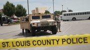 Gubernator stanu Missouri wycofał Gwardię Narodową z Ferguson