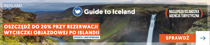 Guide to Iceland content box /materiały promocyjne
