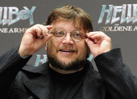 Guillermo del Toro planuje stworzyć mroczną wersję znanej bajki /AFP