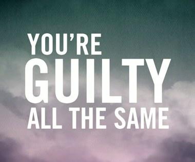 Guilty All The Same (feat. Rakim)