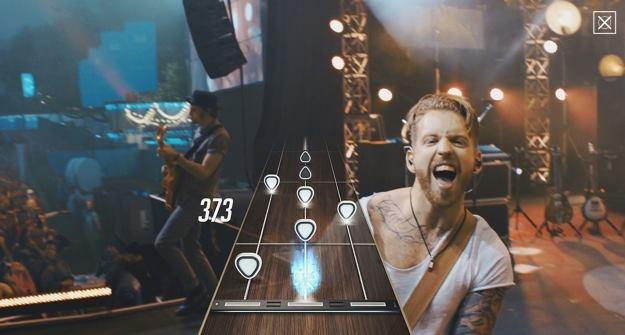 Guitar Hero Live /materiały prasowe