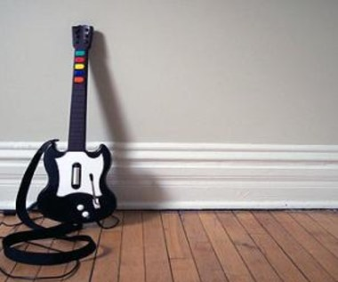 Guitar Hero na NDS
