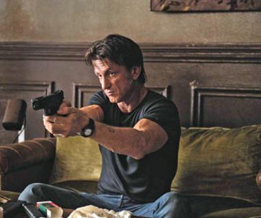 """""""Gunman: Odkupienie"""" [trailer]"""