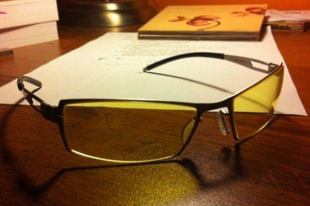 Gunnar to solidna alternatywa dla okularów ze szkłami antyrefleksyjnymi /INTERIA.PL