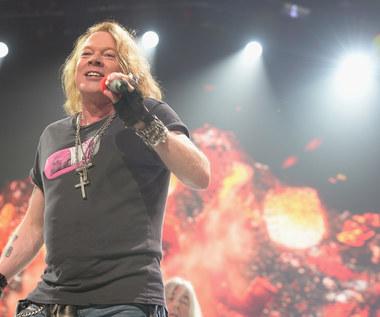 "Guns N' Roses: 25 lat ""Use Your Illusion"""