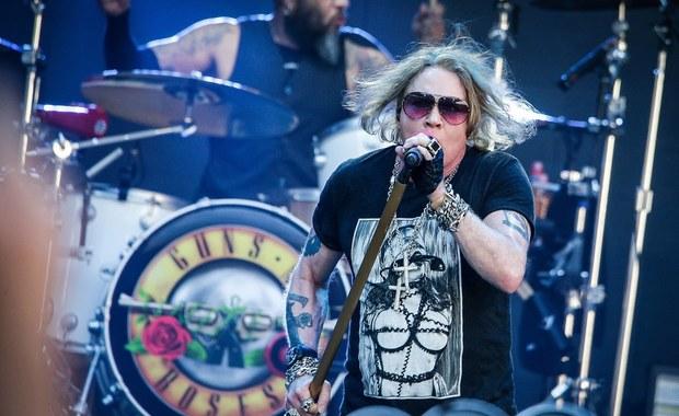 Guns N 'Roses - koncert w Polsce w 2022 roku. Znamy miejsce i datę