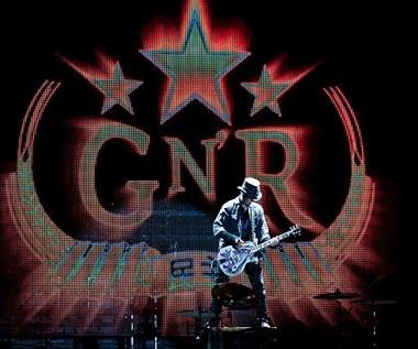 Guns N' Roses - Rybnik, 11 lipca 2012 r.