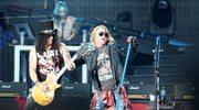 Guns N' Roses: Witajcie w rock'n'rollowej dżungli