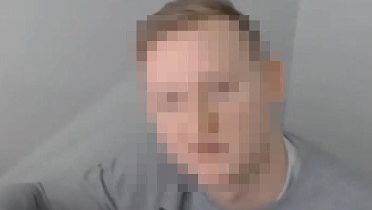 """""""Gural"""" namawiał 13-latki do rozbierania się przed kamerą /Facebook"""