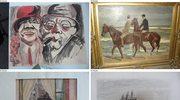 Gurlitt zwróci obrazy zrabowane przez III Rzeszę