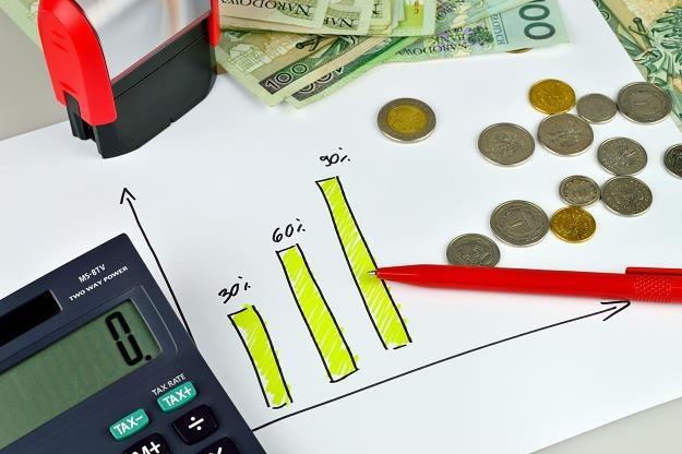 GUS opublikował najnowsze dane z gospodarki /©123RF/PICSEL