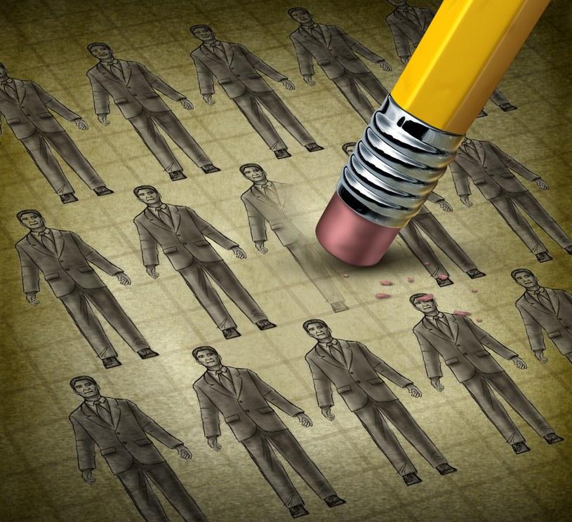 GUS podał liczbę bezrobotnych i stopę bezrobocia w Polsce /123RF/PICSEL