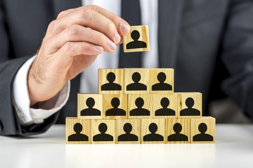 GUS podał najnowsze dane dotyczące płac i zatrudnienia /123RF/PICSEL