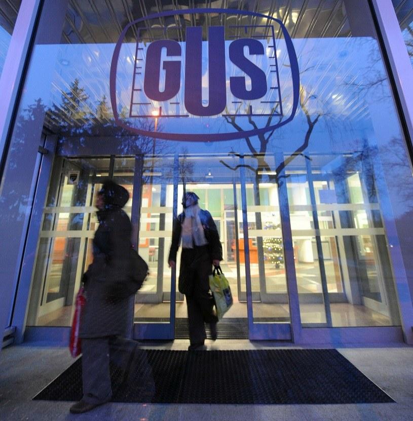 GUS podał szybki szacunek inflacji w lipcu 2021 r. /Lech Gawuc /Reporter