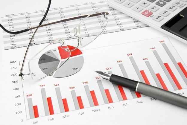 GUS potwierdza najsłabszą dynamika PKB od czterech lat! /©123RF/PICSEL