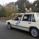 GUS: Samochód osobowy częściej na wsi niż w mieście