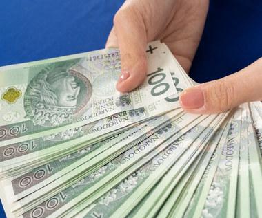 GUS: Wzrosły dochody Polaków, ale pogłębiły się dysproporcje finansowe