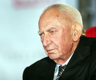 Gustaw Holoubek: Ktoś więcej niż aktor