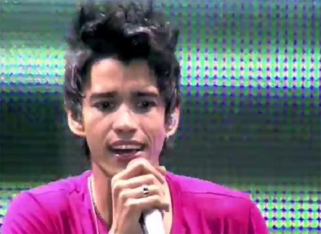 Gusttavo Lima to nowy idol z Brazylii /