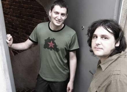 Gutek i Piotr Banach (Indios Bravos) /My Music