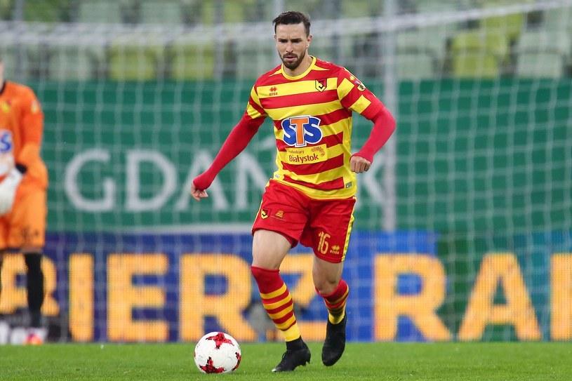 "Gutieri Tomelin ""Guti"" /Piotr Matusewicz /East News"