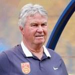 Guus Hiddink trenerem piłkarskiej reprezentacji Curacao