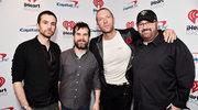 Guy Berryman (Coldplay): To pierwsza płyta, na której Chris poczuł, że powinien poruszyć istotne tematy