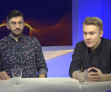 Guziak: Lech już nie gra o mistrzostwo Polski. Wideo