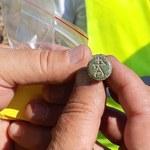 Guziki, monety i pieczęcie. Archeologiczne skarby Reduty Saskiej pod Kołobrzegiem