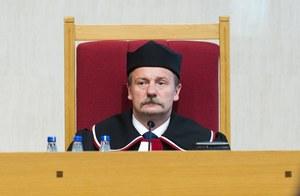 """""""GW"""": Bunt sędziego Pszczółkowskiego. Brak uchwały o kandydatach na prezesa TK"""