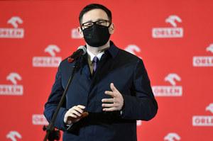 """""""GW"""": Daniel Obajtek kupił apartament ze zniżką. W tle umowa sponsorska Orlenu"""