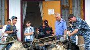 Gwałt i tortury w Czeczenii