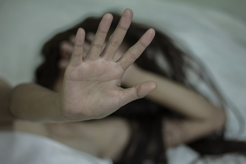 Gwałt zmienił życie Darii w koszmar. Zdj. ilustracyjne /tinnakornlek /123RF/PICSEL
