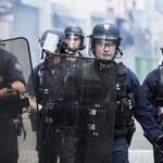 Gwałtowny protest rolników w Bretanii. Zdewastowali urząd podatkowy