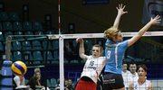 Gwardia Wrocław przegrała z VDK Gent Dames 2:3