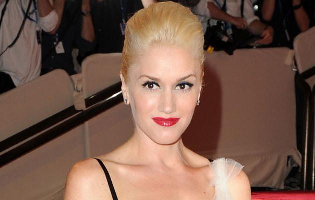 Gwen Stefani, fot. Stephen Lovekin   /Getty Images/Flash Press Media