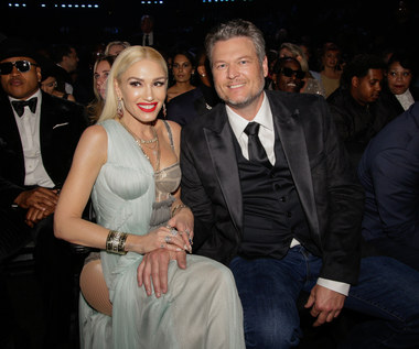Gwen Stefani i Blake Shelton rozpoczynają przygotowania do ślubu
