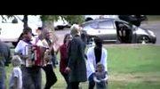 Gwen Stefani na pinkinu z rodziną