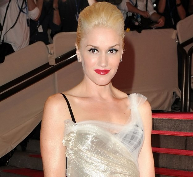 Gwen Stefani podobno źle znosi tę ciążę - fot. Stephen Lovekin /Getty Images/Flash Press Media