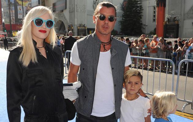 Gwen Stefani rozwodzi się z mężem! /Kevin Winter /Getty Images
