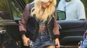Gwen Stefani zaliczyła wpadkę! Tego nie chciała pokazać!
