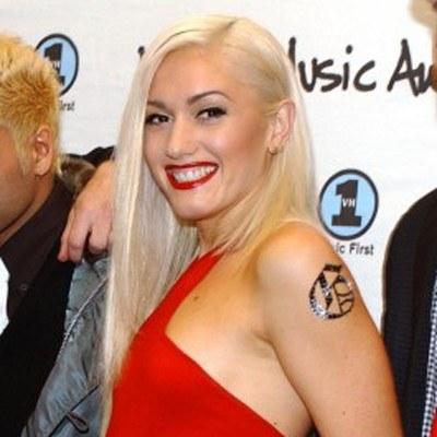 Gwen Stefani /AFP