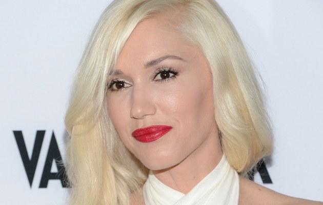 Gwen Stefani /- /Getty Images