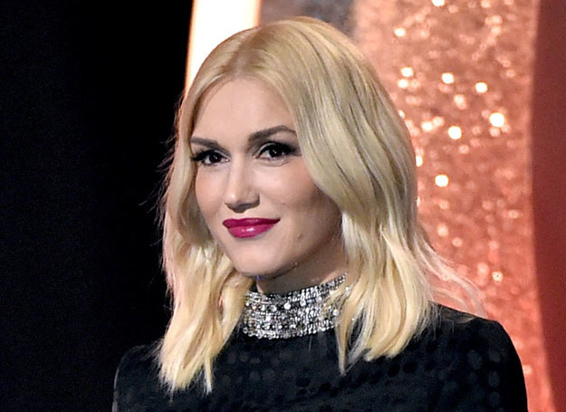 Gwen Stefani /Getty Images