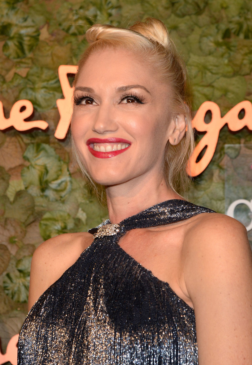 Gwen Stefani /Getty Images